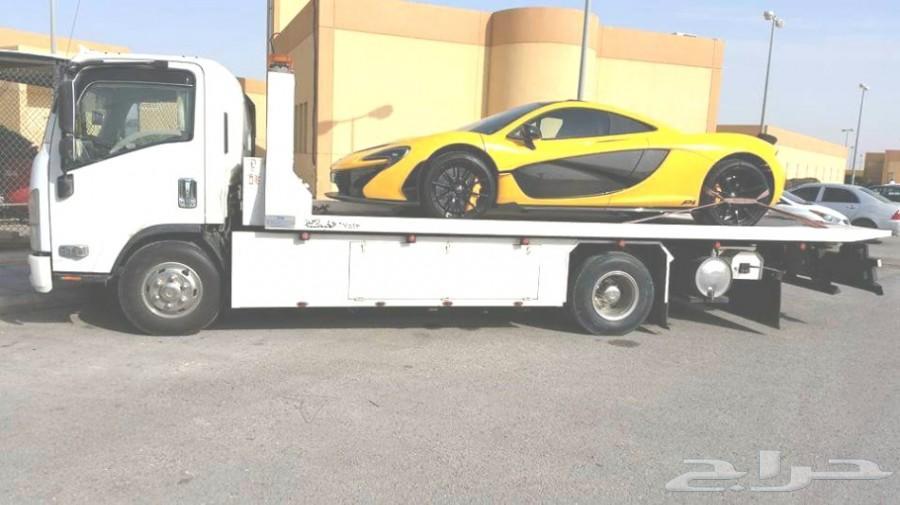 شحنVIPللنقل السيارات من الإمارات الى سعودية
