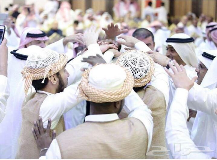 فرقة الحجاز الشعبية لأجمل ليالي الافراح