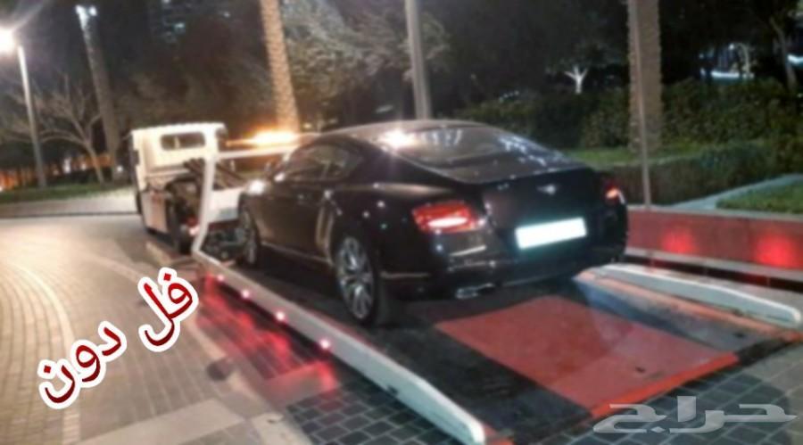 سطحاتVIPللنقل وشحن السيارات من إمارات_ سعودية