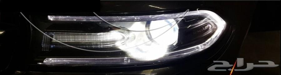 ليد LED بديل الزينون للاكسنت عالي واطي
