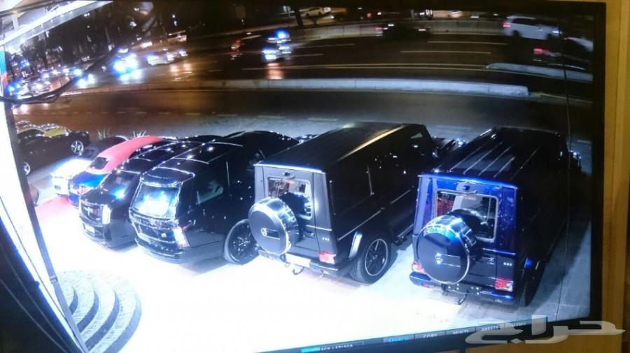 عرض خاص4كاميرات مراقبة ب1800مع التركيبFULLHD
