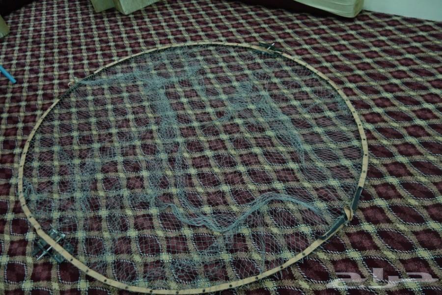 شبكات صيد بريموت