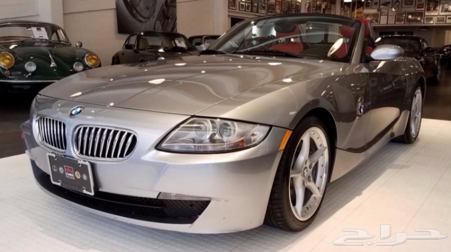 قطع BMW Z4 2003-2009