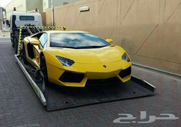شحن ونقل السيارات ودراجات من إمارات لا سعودية