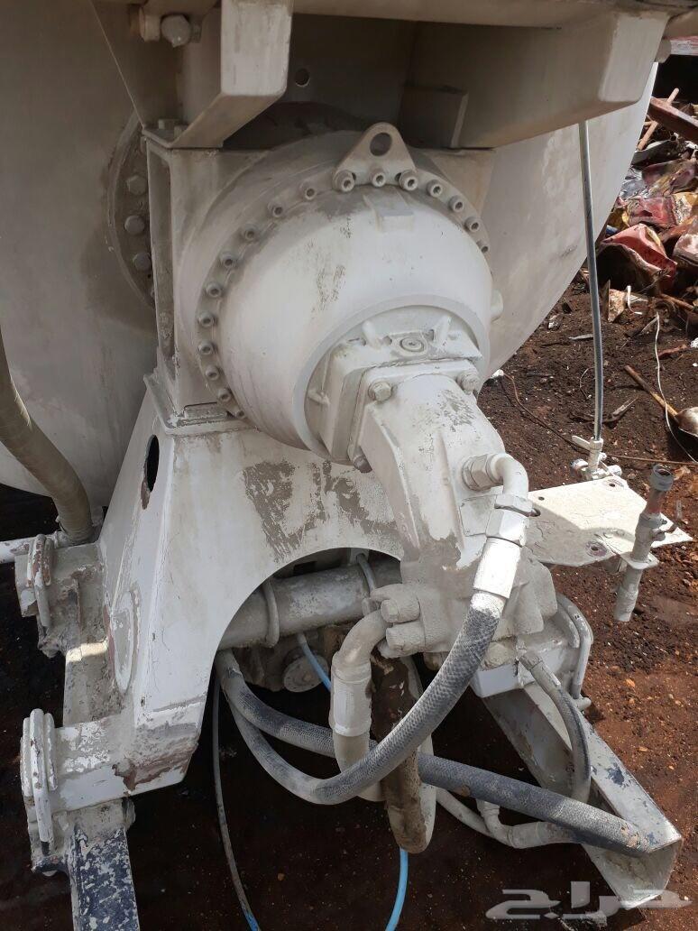 مكينةحصنية وكير بوز 24