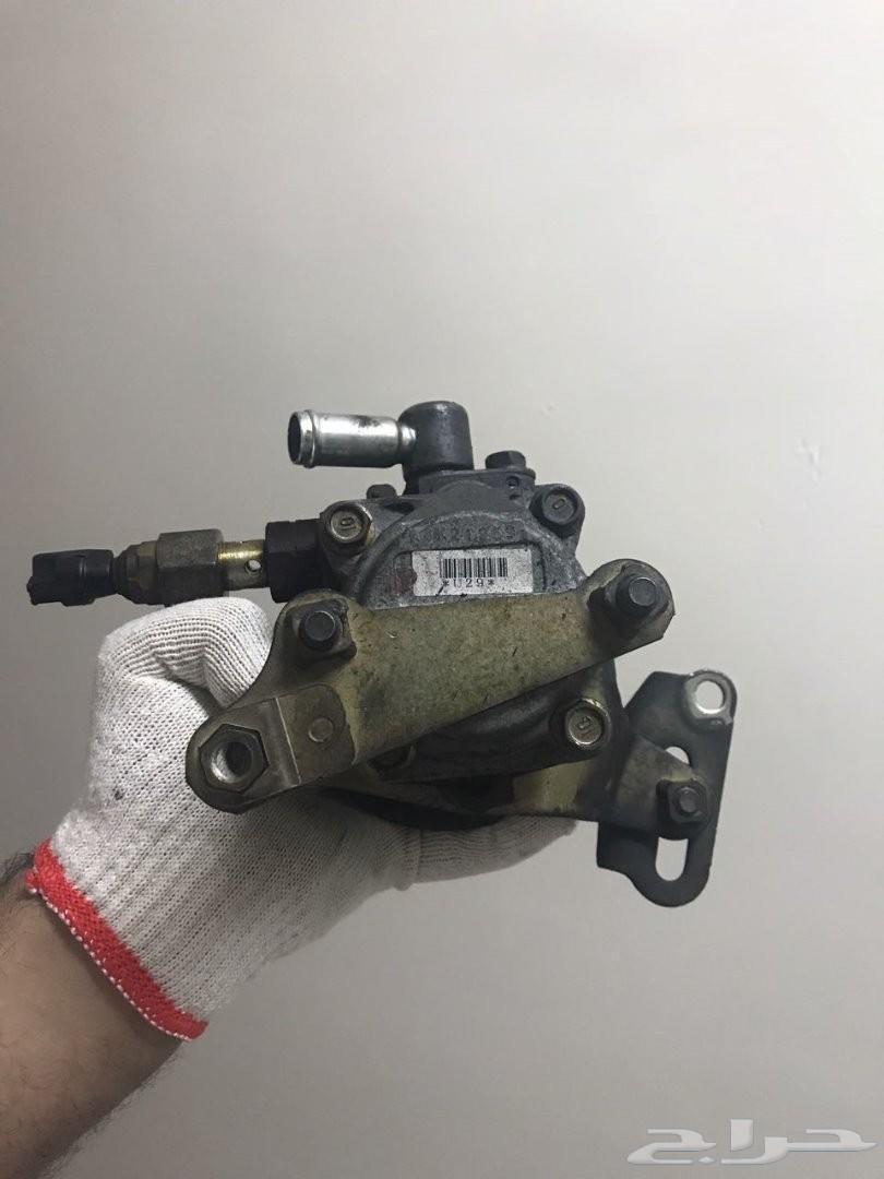 دودة - علبة دركسون - طرمبة دركسون لكزس ES 300