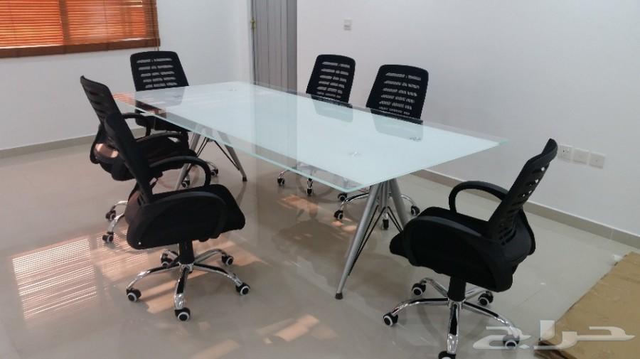 أثاث مكتبي و منزلي راقي باسعار منافسه وممتازه
