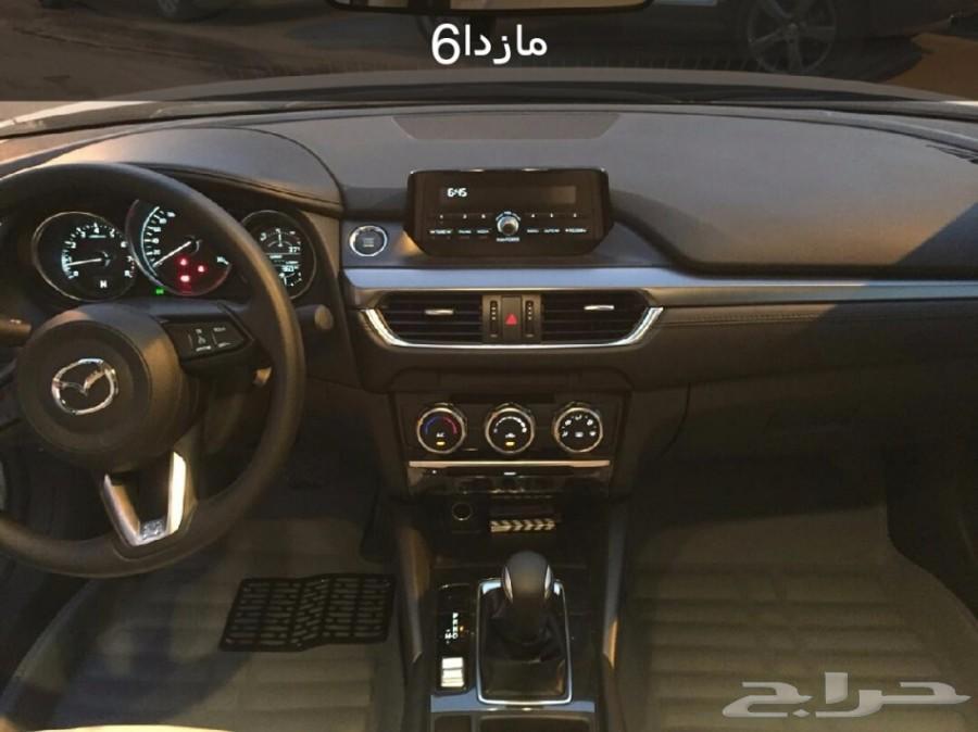 دعاسات ارضيات 5D لسيارات راف فور