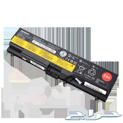 بطارية لابتوب لينوفو ثينك باد Lenovo SL410