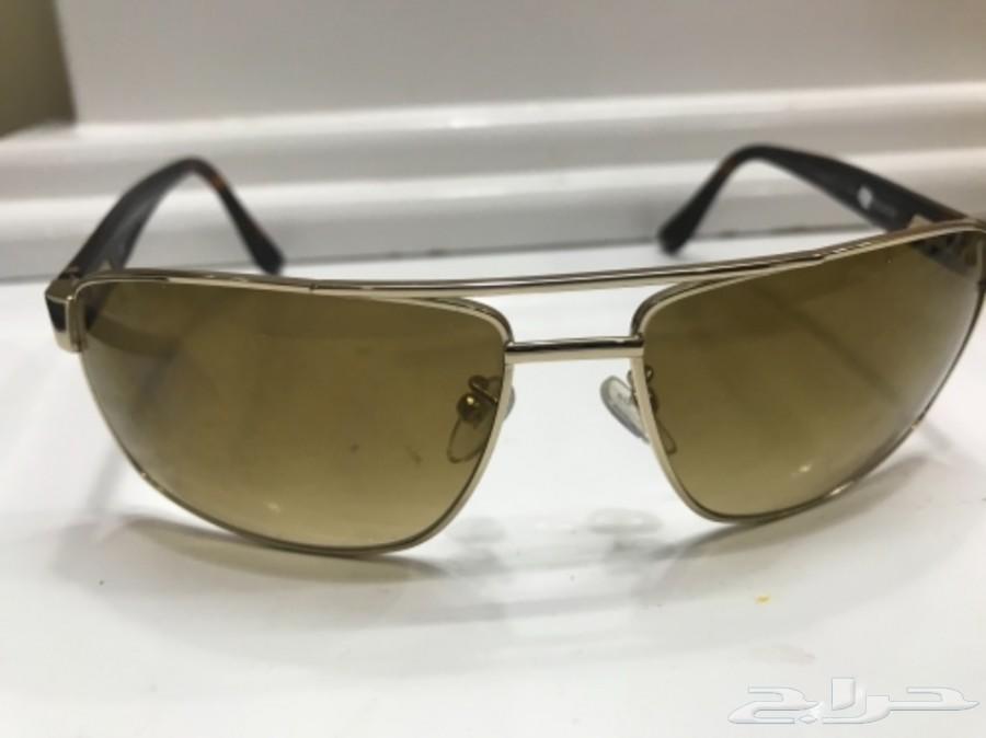 f4106689a نظارة شمسية طبية ايطالي ماركة Lozza