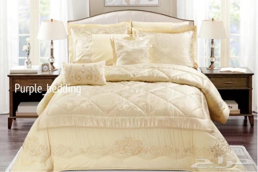 جديدنا مفارش سرير (جاكر)