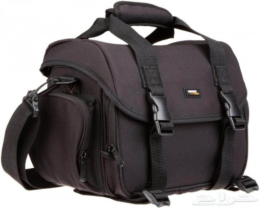 حقائب أمازون للكاميرات كانون ونيكون