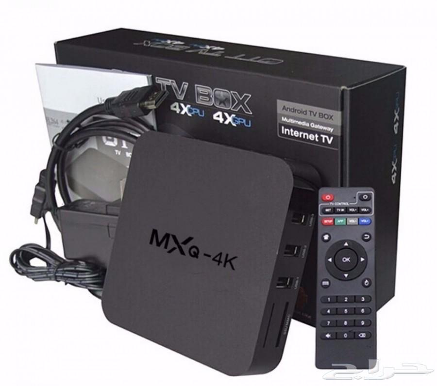 إشتراكات Universe IPTV وجهاز TV BOX اندرويد