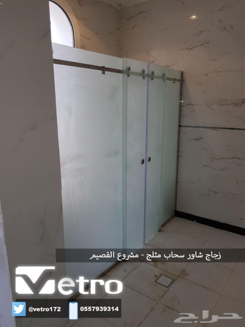 سعر متر زجاج سيكوريت from mimg1cdn.haraj.com.sa
