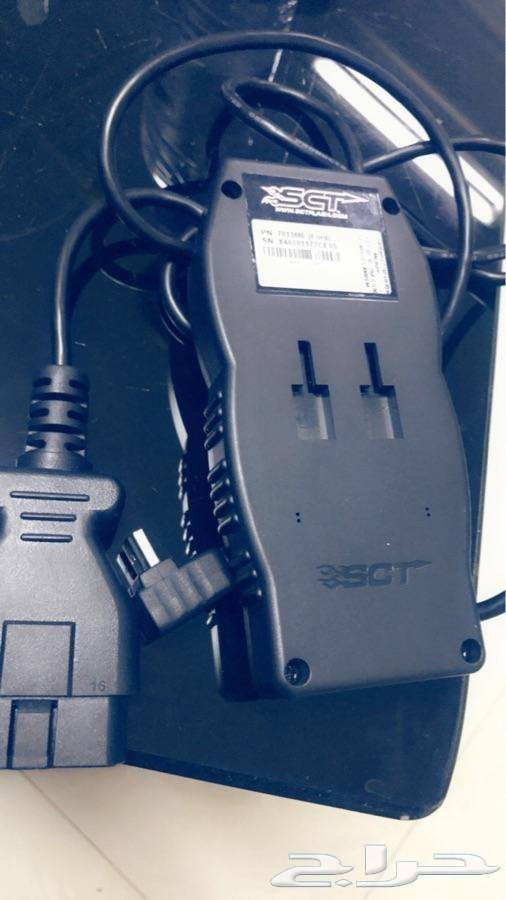 SCTX4 جهاز برمجة وفك فصلة كلايسلير وجيب ودوج
