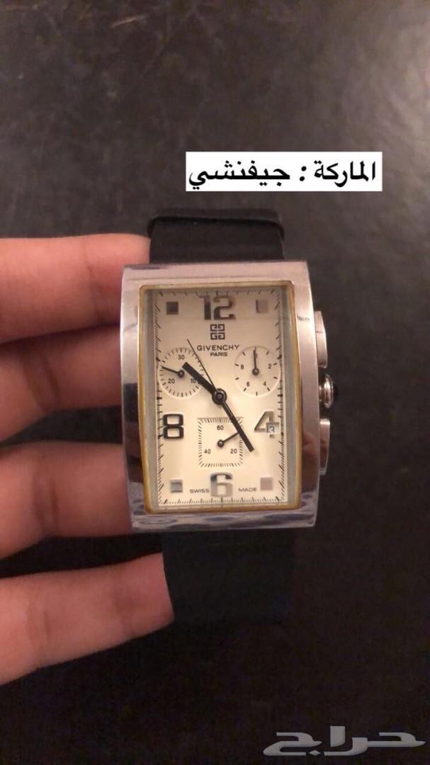 للبيع ساعة جيفنشي نسائية اصلية