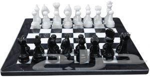 شطرنج رخام شغل يدوي للبيع