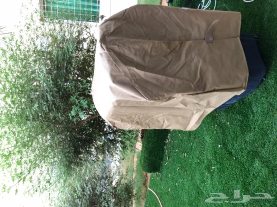للبيع غطاء أو تلبيسة للمكيف الصحراوي