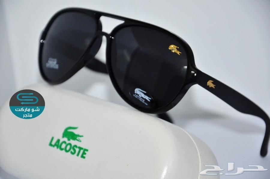 90aeeb703 للبيع نظارات ماركات عالميه ب 85 ريال فقط