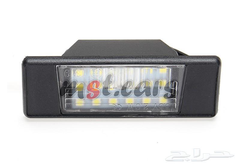 إضاءة لوحة LED انفنيتي Q50