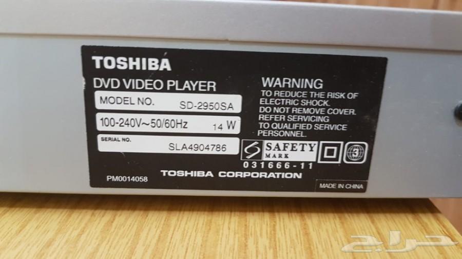 DVD فيديو