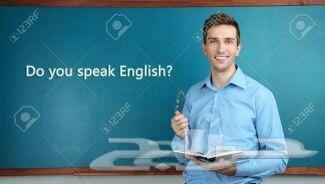 مدرس لغه انجليزيه خبره طويله بالتدريس