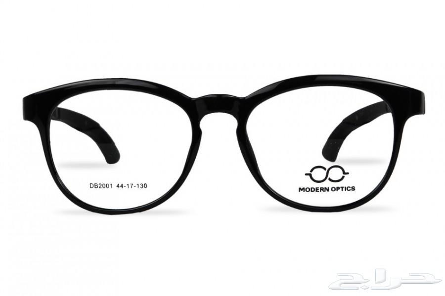 نظارات طبيه أطفال