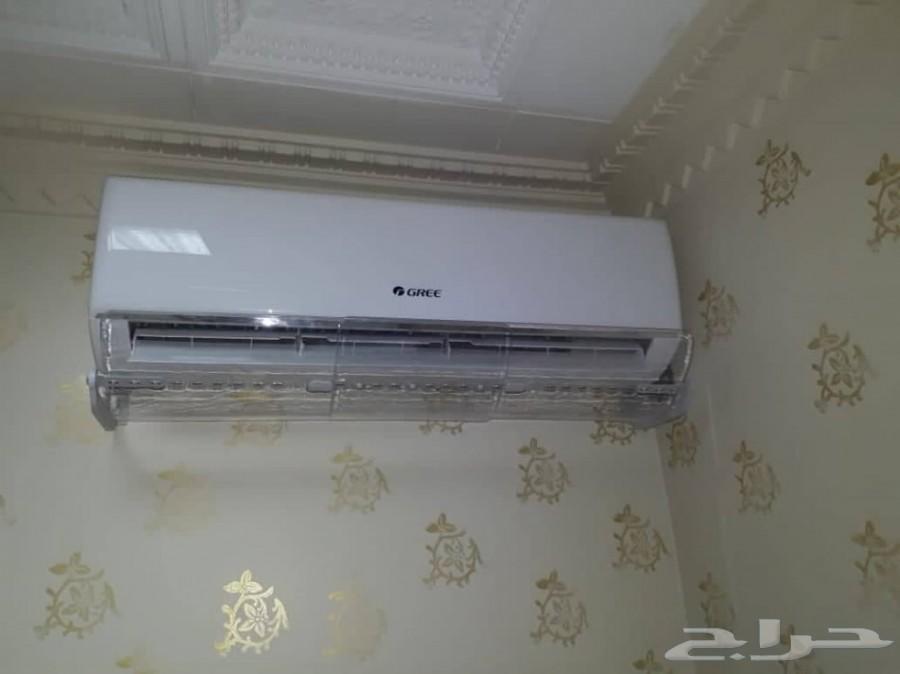 موزع هواء موجه هواء لجميع المكيفات