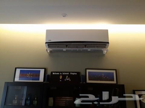 الرياض موجه هواء - موزع هواء لجميع المكيفات