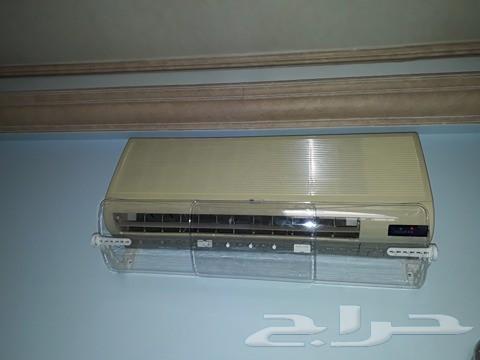 موجه هواء - موزع هواء -مصدات هواء مكيفات سبلت