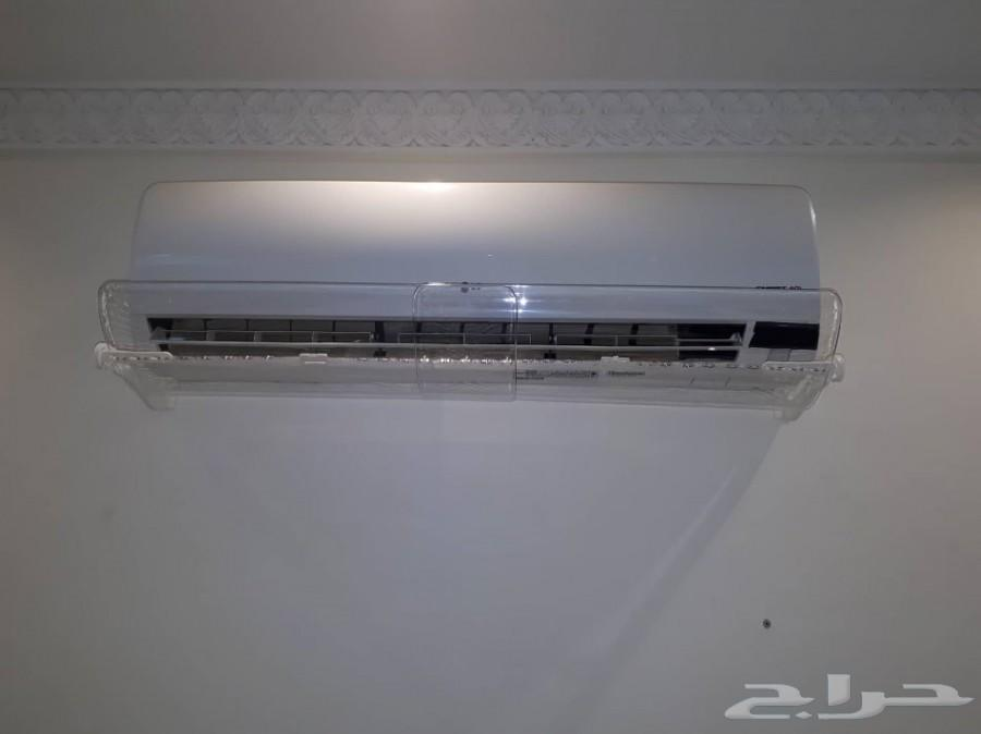 موجه هواء موزع هواء مصدات هواء لجميع المكيفات