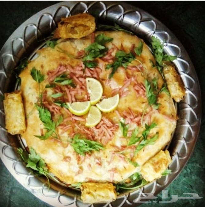 طبخ مغربي تقليدي