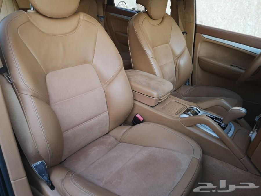 بورش كايين GTS (تم البيع) 2010 نظيف جدا