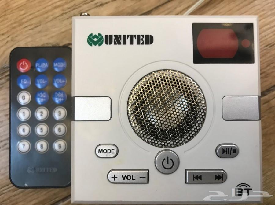 راديو جداري للبيع
