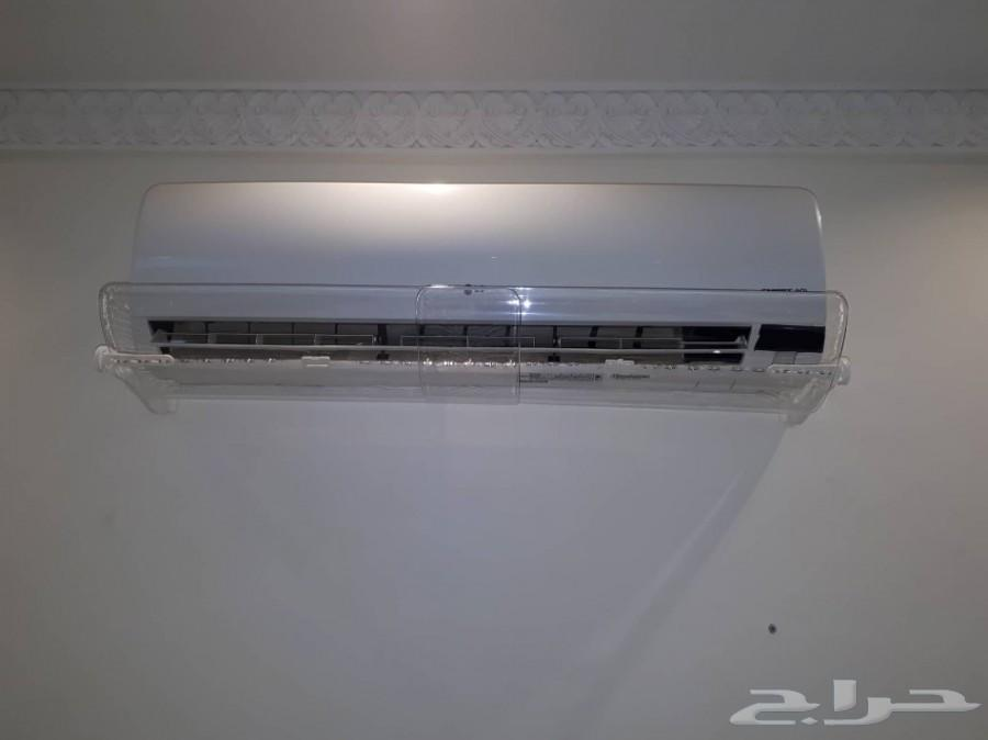موجه هواء مصدات هواء موزع هواء مكيفات سبلت