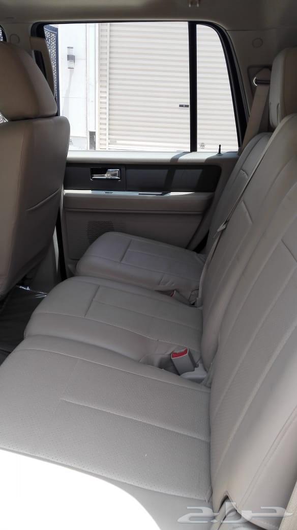 فورد اكسبيديشن موديل 2013 XLT بدون دبل