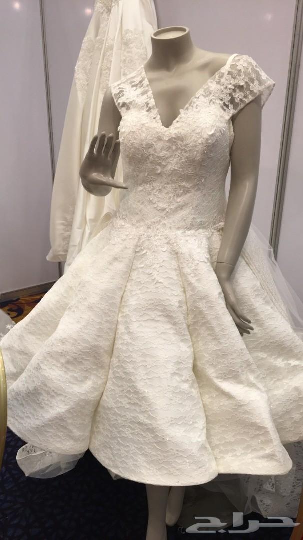 4b69d410d4375 للبيع فساتين زفاف جديدة من تركيا