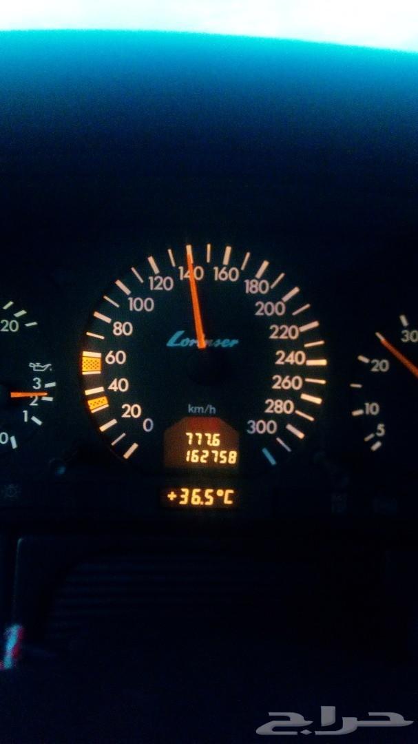 تحويل بنزين مرسيدس من 95الى 91