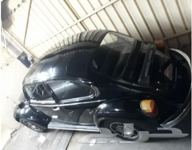 سيارة فولكس واجن بيتل 1993 الكلاسيكية