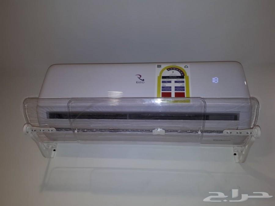 موجه هواء مكيفات اسبلت حاجز هواء مكيفات