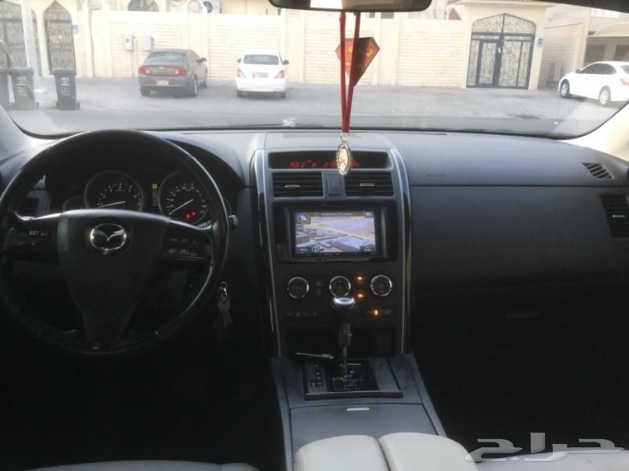 مازدا cx9 2015  دبي
