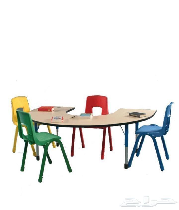 أثاث مدارس ورياض أطفال