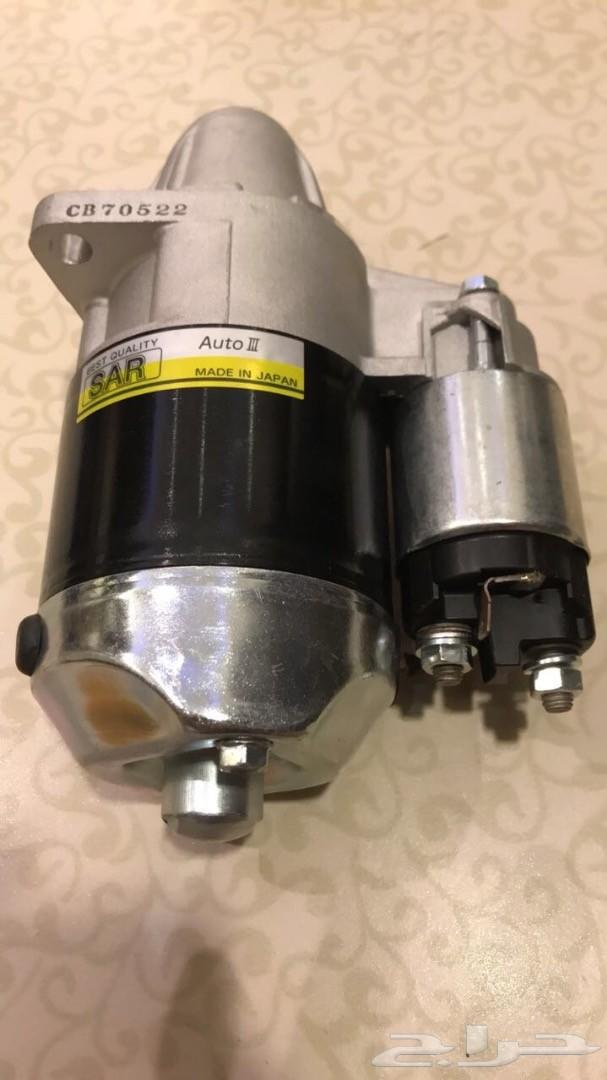 قطع غيار هايلوكس  77 - 78 - 76