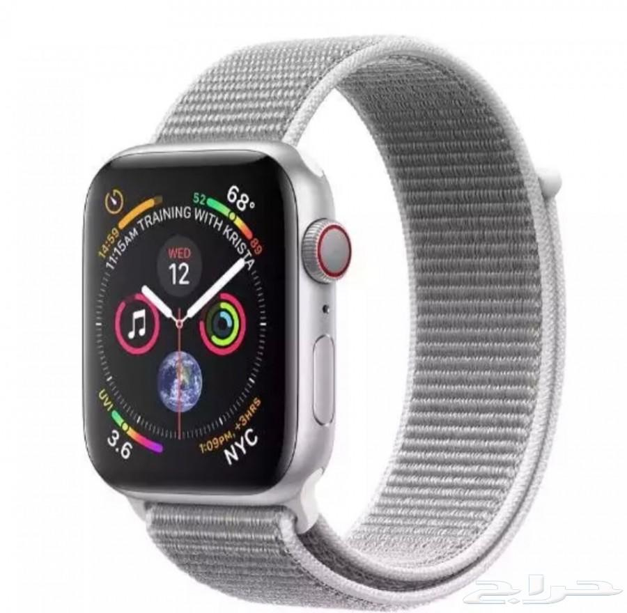35 ريال للحبه Apple Watch band سوار ساعة آبل