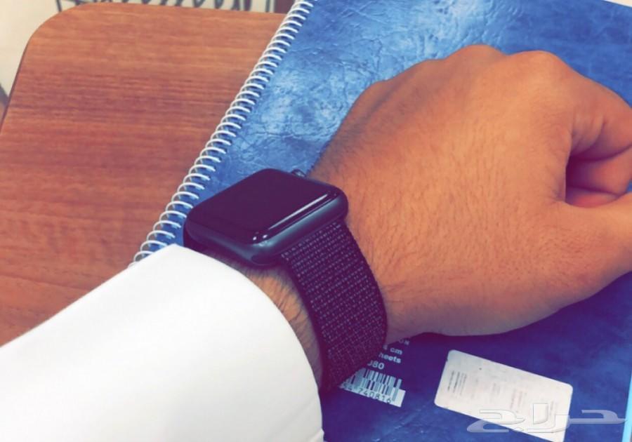 2ffa1417a حراج الأجهزة | Apple watch band سوار ساعة ابل بأرخص سعر