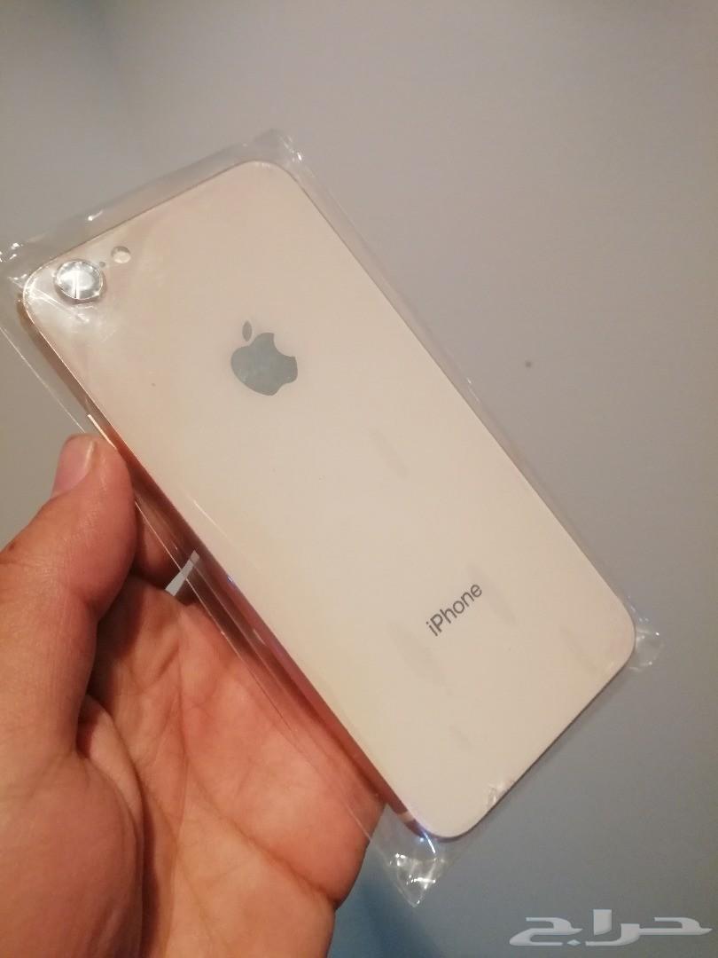 نفسك ب iphone 8 ادخل حول جوالك بدون شراء