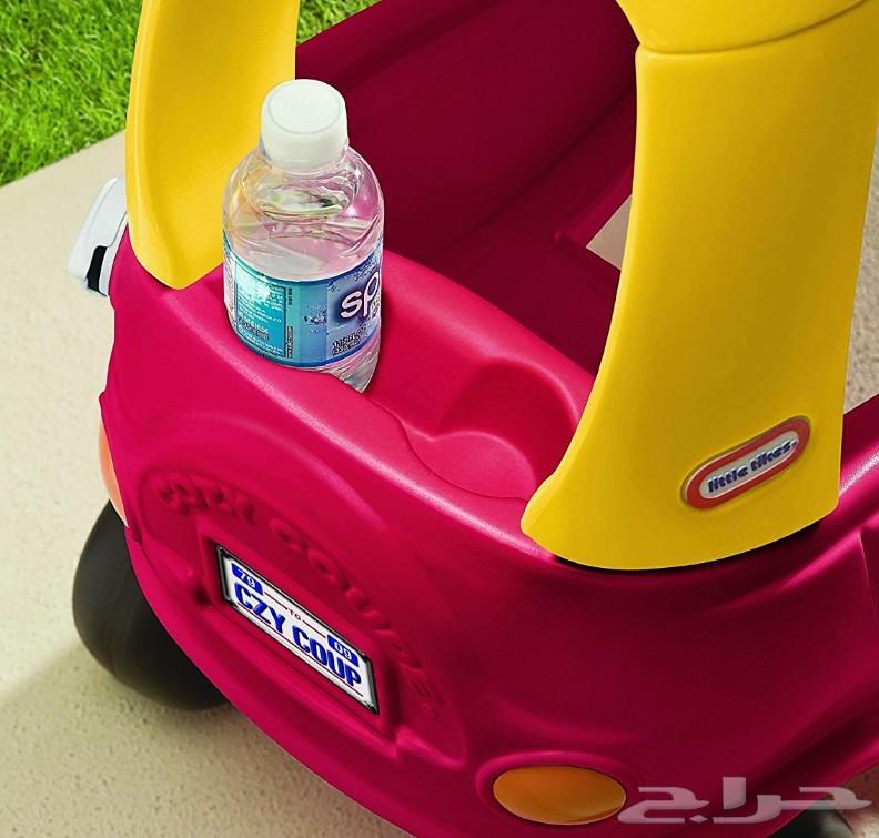 سيارة اطفال من ليتل ستيكس
