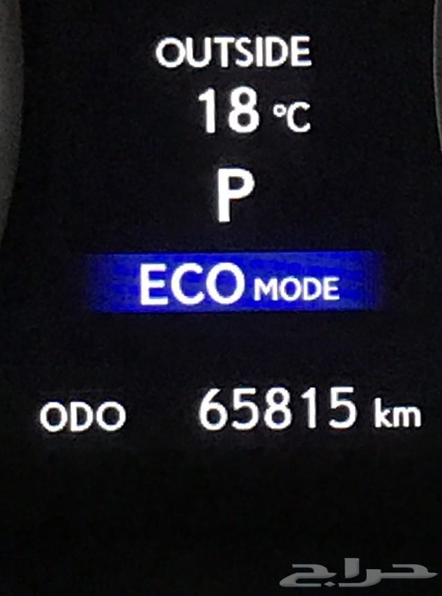 لكزس ES350 فطيمي 2015 ( لقد تم البيع )