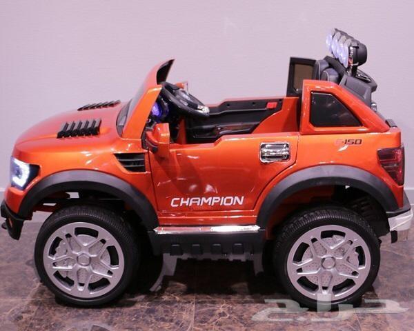 d033de8d5 سيارات اطفال باسعار جمله و تصفيات