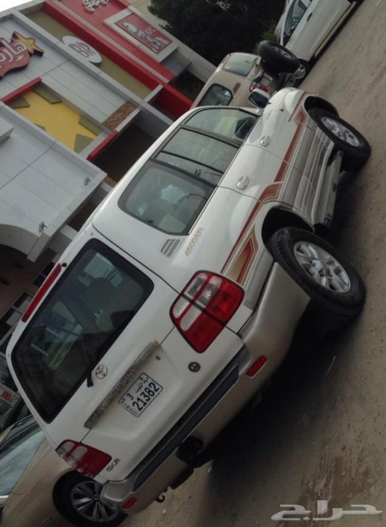 جكسار 2004 كويتي